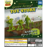 Green Army!TOY STORY 40個セット(300円カプセル)※DPコピー